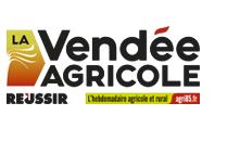 Réalisation Logo Vendée Agricole
