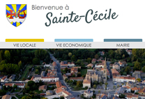 Réalisation Site Sainte-Cécile